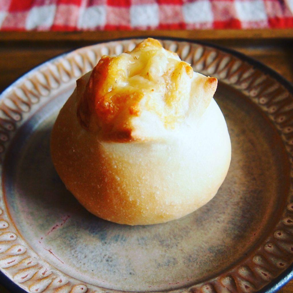 明太ポテトパン